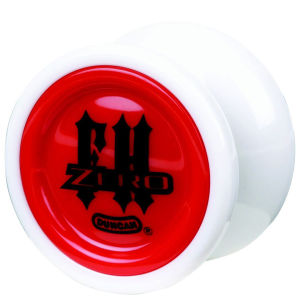 Duncan FH Zero Yo-Yo - Red/White