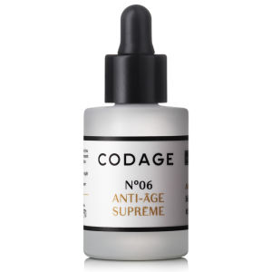 Sérum Antienvejecimiento CODAGE N.06 Anti-Ageing Supreme (10ml)