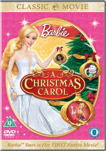 Barbie In The Christmas Carol