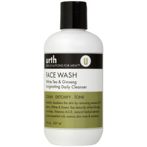Urth Skin  Invigorating Face Wash 237ml