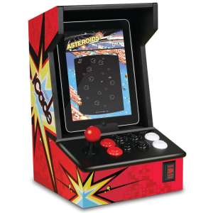 ION iCade Retro Gaming Arcade Cabinet for iPad