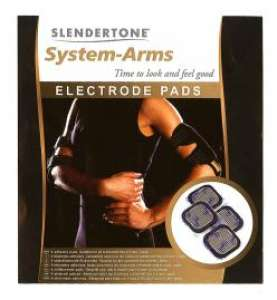 Slendertone Replacement Pads - Arms System