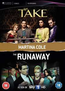 The Take and The Runaway Double Pack