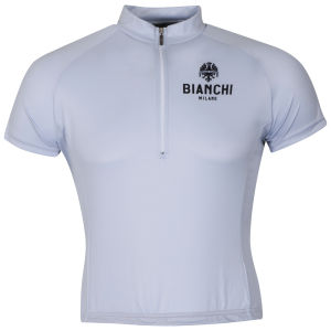 Bianchi Milano Celebrative Eddi Ss Cycling Jersey