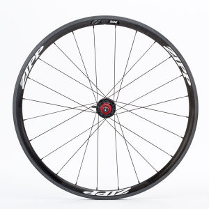 Zipp 202 Tubular 24 Spokes 10/11 Speed Cassette Body Rear Wheel