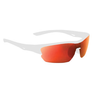 Salice 011 Sports Sunglasses Spare Lens RW - Red