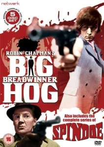 Big Breadwinner Hog Complete And Spindoe - Complete Series