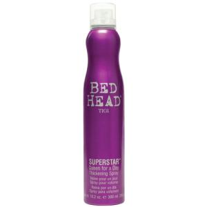 TIGI Bed Head Superstar Queen for a Day Thickening Spray (320ml)