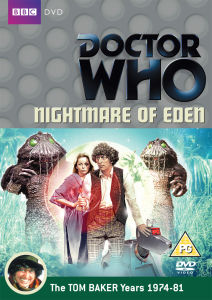 Doctor Who: Nightmare of Eden