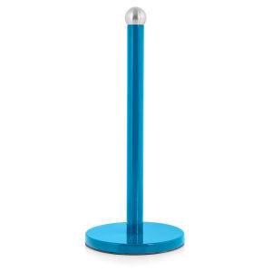 Cook In Colour Towel Pole - Blue