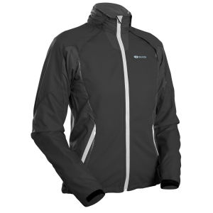 Sugoi Women's Versa Jacket - Black