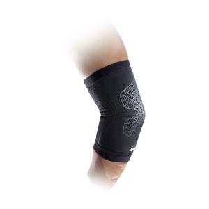 Nike Men's Pro Combat Elbow Sleeve Support - Black