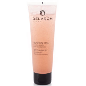 DELAROM Face Cleansing Gel (125ml)