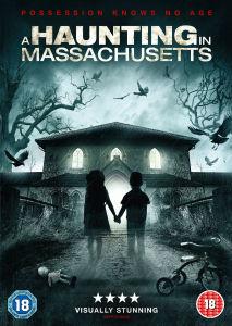 The Haunting In Massachusetts
