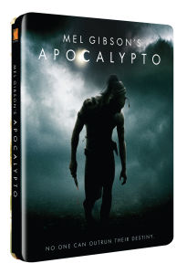 Apocalypto - Zavvi exklusives Limited Edition Steelbook (Ultra Limited Print Run)