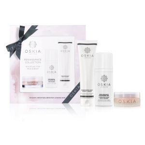 OSKIA Renaissance Collection Gift Set (Worth: £110.50)