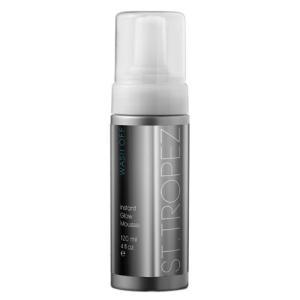 St Tropez Wash Off Instant Glow Mousse 120ml