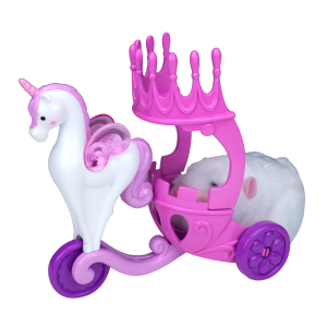 Zhu Zhu Pets Unicorn Push Along