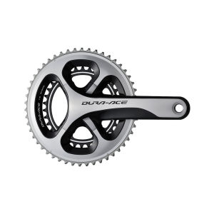 Shimano Dura-Ace FC-9000 Compact Bicycle Chainset 50-34T