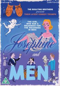Josephine and Men