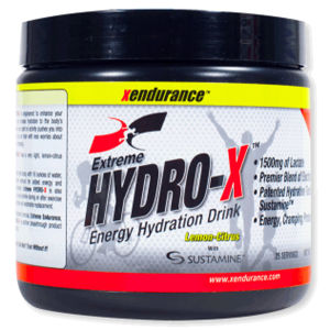Hydro X - 25 Servings