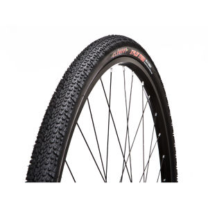 Clement XPlor USH Folding Road Tyre 120 TPI