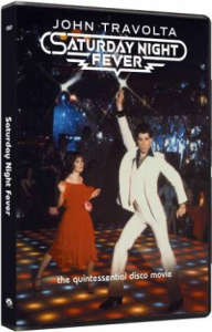 Saturday Night Fever - 25th Anniversary Editie