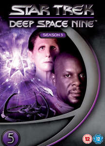 Star Trek Deep Space Nine - Seizoen 5