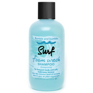 Bumble and bumble Surf Foam Wash Shampoo (250ml)