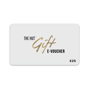 £25 The Hut Gift Voucher