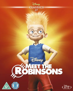 Meet The Robinsons (Disney Classics Edition)