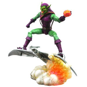 Marvel Select: Green Goblin Action Figure