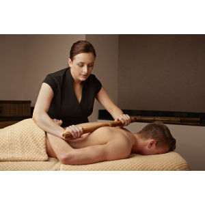 Bamboo Bliss Spa Day for One at Bannatyne's Health Clubs