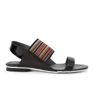 United Nude Women's Sensi Lo Sandals - Bright Mix