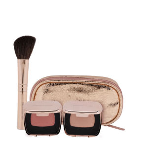 bareMinerals Tres Chic Ready Blush Collection (Worth £40.00)