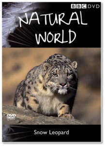 Natural World - Snow Leopard
