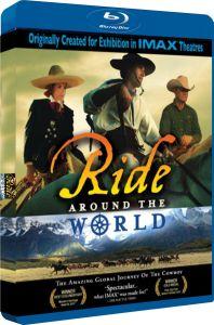 IMAX: Ride Around World