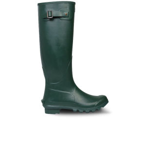 Barbour Women's Country Classic Wellington Boots - Green