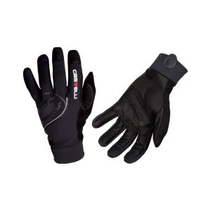 Castelli Chiro Due Cycling Gloves (Full Finger)