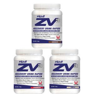 ZipVit ZV3 Recovery Drink Rapide