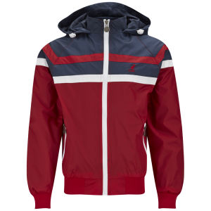 Kangol Men's Halbert Jacket - Red