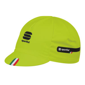 Sportful Team Cycling Cap - Yellow