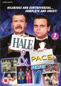 Hale and Pace - Complete Series 1