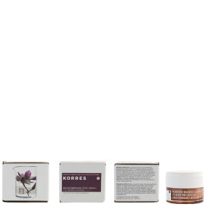 Korres Magnolia Bark Day Cream With SPF15 (40ml)