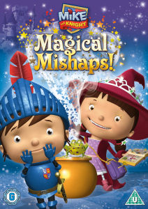 Mike Knight: Magical Mishaps