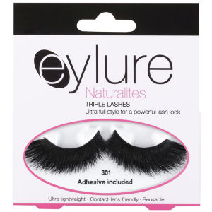 Eylure Naturalites Triple Lash - 301