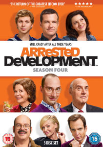 Arrested Development - Season 4