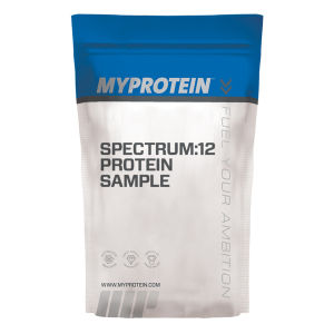 Spectrum:12 Protein (sample)