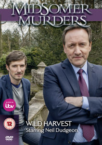 Midsomer Murders: Wild Harvest - Series 16: Episode 3