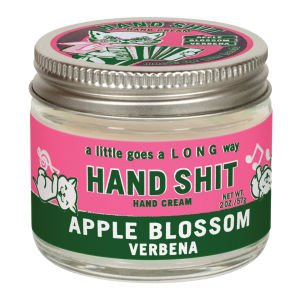 Hand Sh*t Hand Cream - Apple Blossom and Verbena